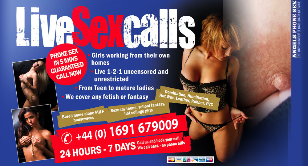 Sex callback uk filthy
